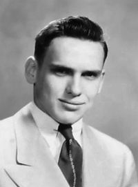 Donald Stump - ADM Alumni KIA Memorial
