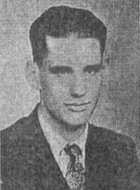 Floyd Faber - ADM Alumni KIA Memorial